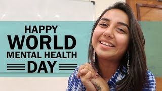 2 Years Of #IPledgeToBeMe | World Mental Health Day | MostlySane