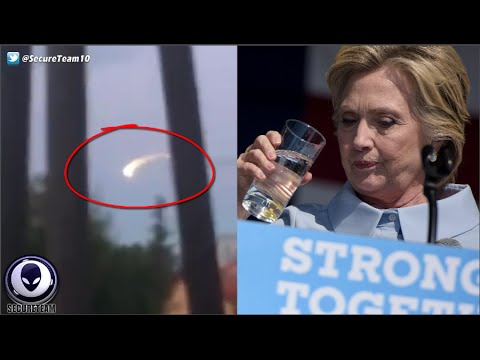 """METEOR"" Does 180° Turn Over Village? Mass UFO Event Continues! 9/11/16"