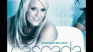 Cascada - What Hurts The Most ( Darren Styles Mix)