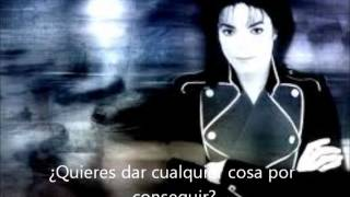 Bad Girl - Michael Jackson Ft. Massari - Sub.Español