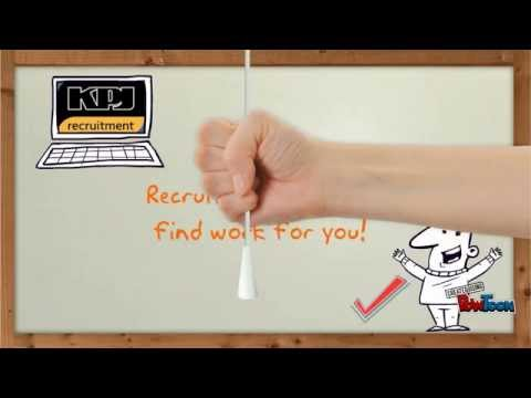 How do recruitment agencies work