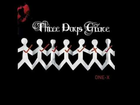 Скачать альбом three days grace one-x (itunes deluxe version.