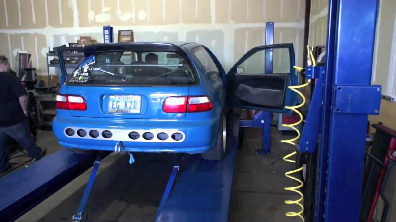 Image Result For Honda Civic Eg Awd