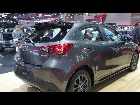Mazda 2 Sport 1.3 High Connect ราคา 620,000 บาท