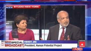 What Indian Americans want- Part 1