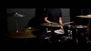 Download Lagu Boom! (NDC) - Drum Cover mp3