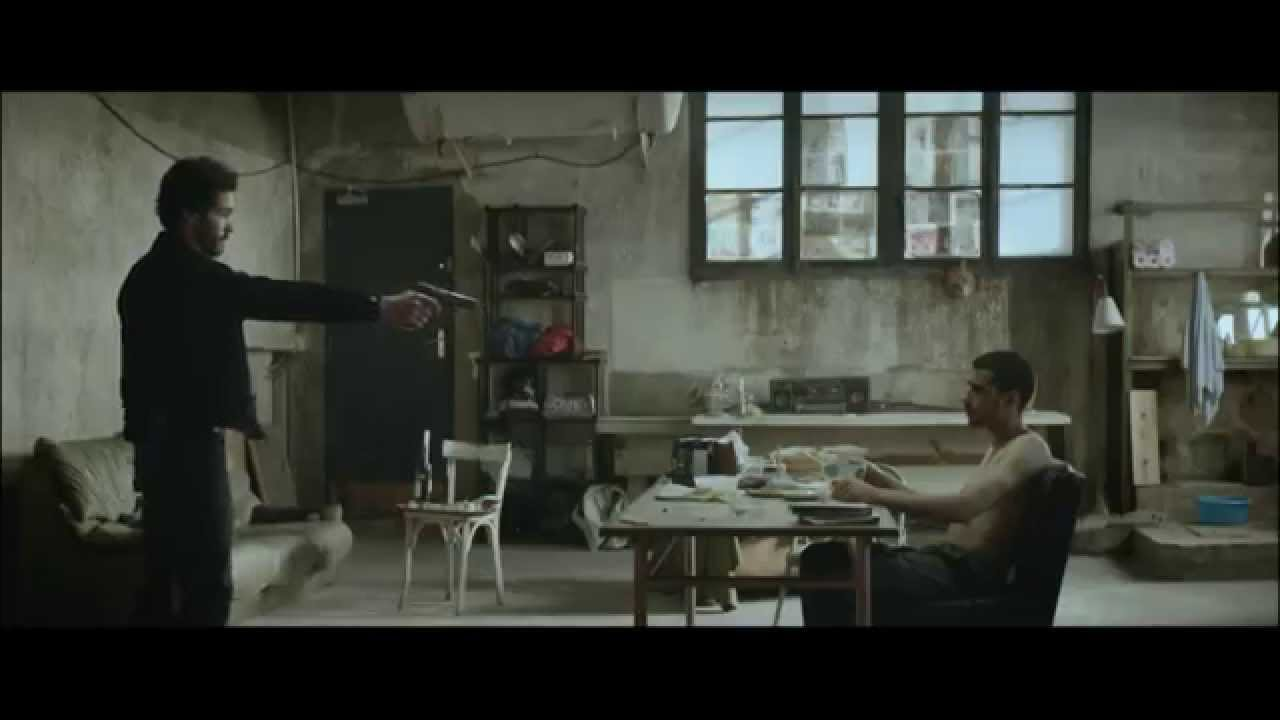 Download The Last Panthers - MIPCOM 2015 Trailer