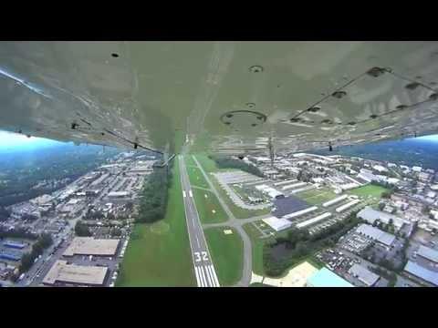 Beechcraft Baron takeoff GAI