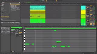 [CM]初心者向けDeep Houseの作り方ビデオ