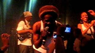 Cocoa Tea-Kette Drum Medley/Hurry Up & Come Live@Maestro Entertainment 30 Year Anniversary