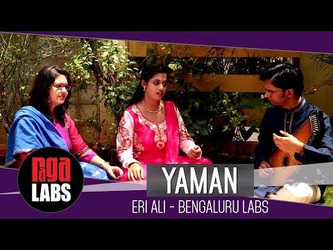 Raga Yaman : Eri Aali : DIY Raga Labs Launch