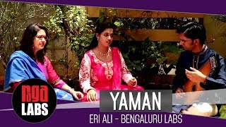 Raga Yaman : Eri Aali : DIY Raga Labs Launch