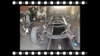 Ремонт автомобилей Газель(, 2013-07-26T09:12:32.000Z)