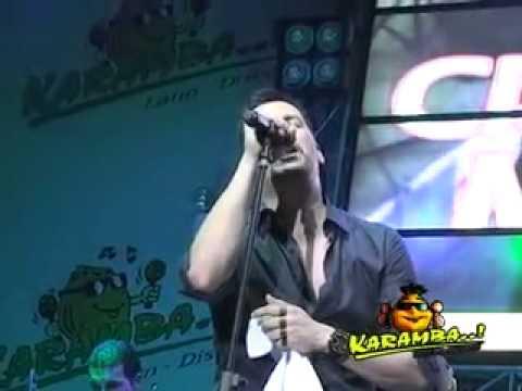 Victor Manuel - Apiadate de mí (live)