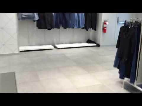 Schindler Mt Hydraulic Elevator At Macy S Florida Mall