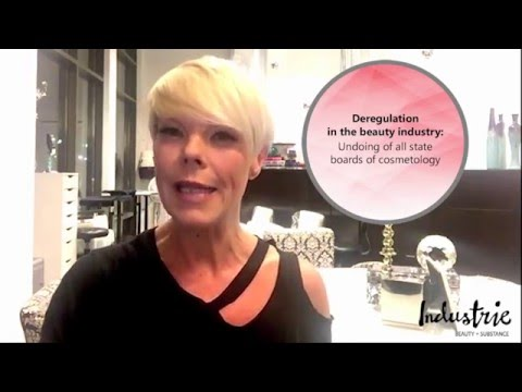 Tabatha Coffey Explains Deregulation & How It Affects Cosmetologists