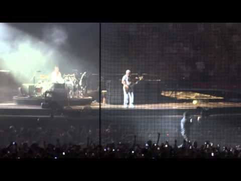 U2 360 Tour - Elevation - St. Louis, MO