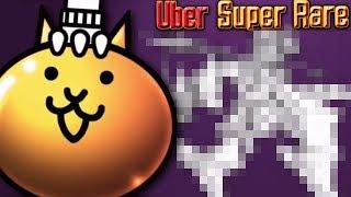 Unlocking TWO DRAGON UBERS (Battle Cats)