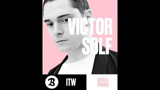 La nouvelle vague de Victor Solf