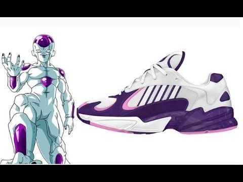 6a089521cd3 Adidas X Dragon Ball Z Collab Coming Soon - YouTube