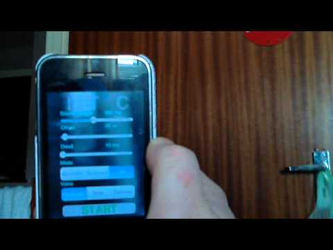 Ghost Hunting Iphone App ITC