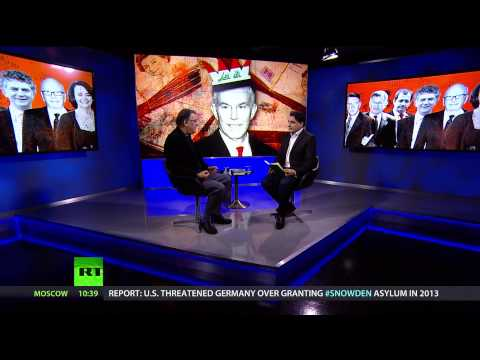 Blair 'enriching himself' with peace envoy role & Occupy Rupert Murdoch (EP 188)