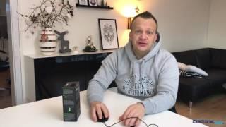 Gennemgang af Razer Orochi 2016 Wireless Gaming Mouse @ ElektronikTest dk