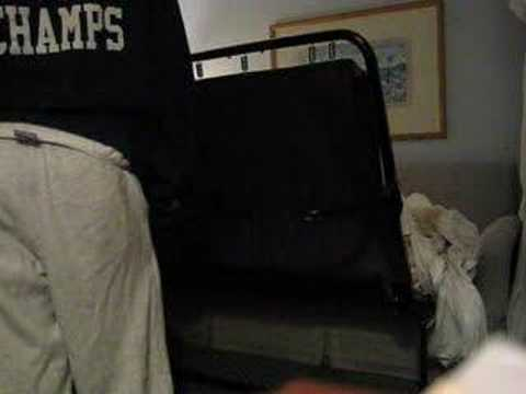couch bed thing bed style how to pull out hotel couch bed thing youtube