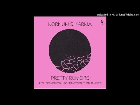 Kornum & Karma feat AK - Pretty (Framewerk Dub)