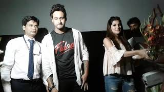 Fidaa bengali movie yash &sanjana