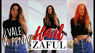 Gaste 200 Dólares en Ropa China! Zaful Try On Haul - Lima, Perú