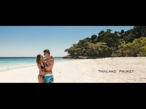 Thailand. Phuket 2016