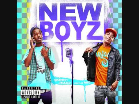 New Boyz - New Girl feat D&D ( NEW MASTERED MIX )