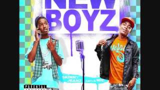 Watch New Boyz New Girl feat Dd video