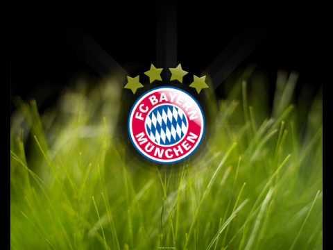 FC Bayern Munich - stern des südens (Official Song)