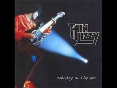 Thin lizzy - Whiskey in the Jar   Full Version   With Lyrics