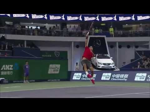 Tennis Channel Tour Guide: Shanghai Special