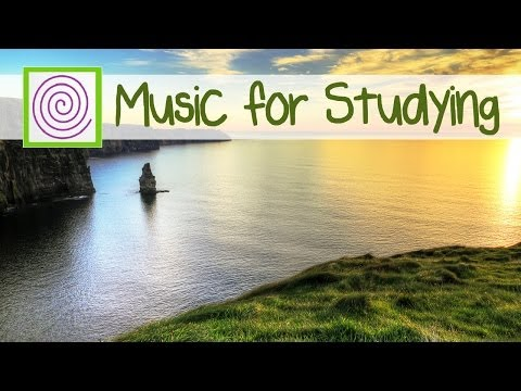 Get back into work mode easily with CONCENTRATION MUSIC! Improve focus and concentration