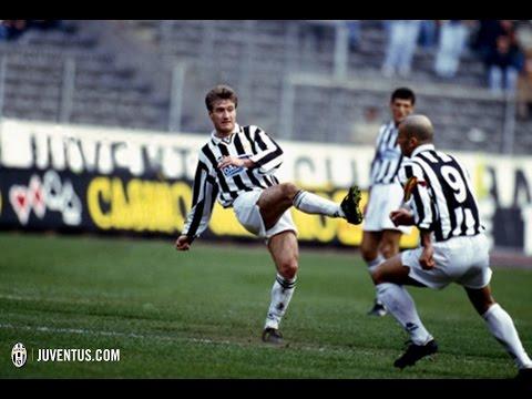 10/03/1996 - Serie A - Juventus-Lazio 4-2