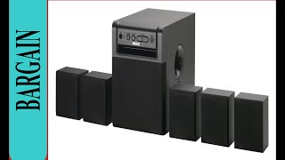 Is It Worth The Money?Rca Rt151 80W Home Theater System (Certified Refurbished)