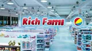 видео rich family хабаровск