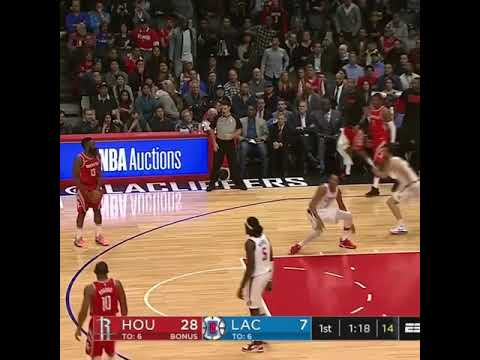 14ded1c0f James Harden humilha adversário - YouTube