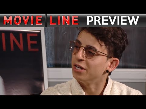 Moises Arias Kings of Summer Interview