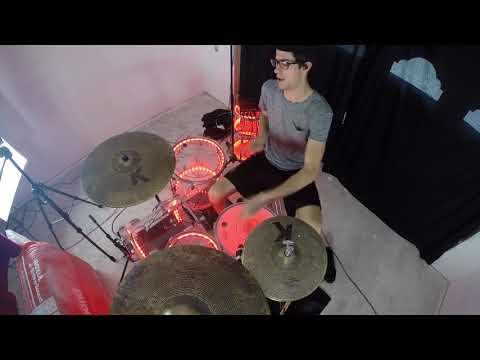 Free Fallin' - Drum Cover - Tom Petty