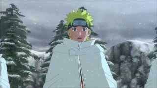 Naruto Storm 3 Music Video: We Will Carry On!