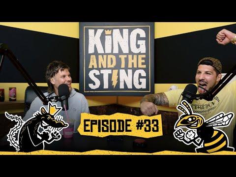 Loitering Tits  King and the Sting w Theo Von & Brendan Schaub 33