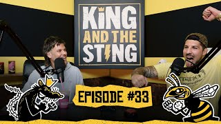 Loitering Tits | King and the Sting w/ Theo Von & Brendan Schaub #33