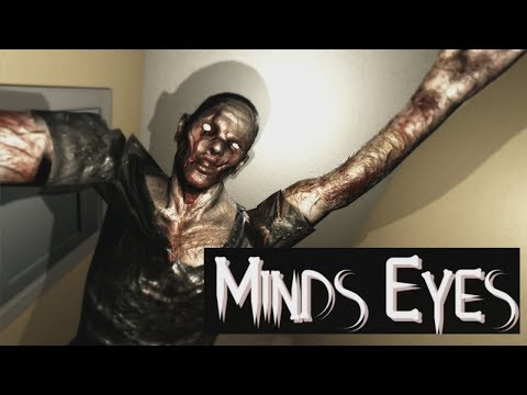 Minds Eyes - Flailing Arm Syndrome