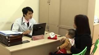 DINH DƯỠNG CHO BÉ - Rối loạn tiêu hóa ở trẻ nhỏ  nhu the nao