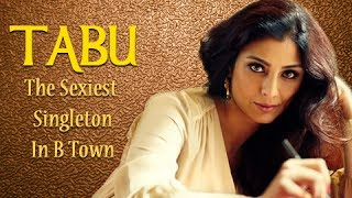 100 Years Of Bollywood - Tabu - The Hottest Singleton in Btown